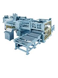 高速鋼桶縫焊機(ji)