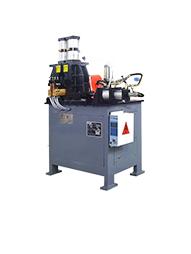 氣動式對焊機(ji)